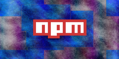 npm for advanced users