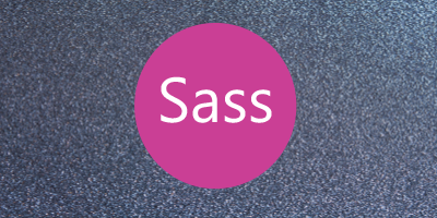 Sass for beginners